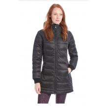 Lole womens faith jacket dark charcoal heather by Lole