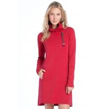 womens call me smu dress red sea by Lole