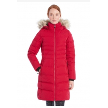 womens katie jacket red sea by Lole in Vail CO