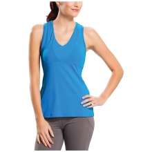 Women's Silhouette Tank Top by Lole