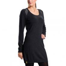 Imagine 2 Dress - Women's: Black Heather, Small by Lole
