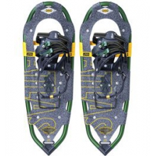 Atlas Snowshoe Company Access Snowshoe - Men's - Green/Grey In Size by Atlas