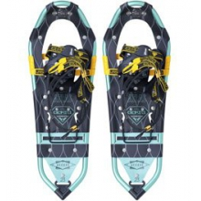 Atlas Snowshoe Company Elektra Access Snowshoe - Women's - Blue/Black In Size: 27 in in Fairbanks, AK