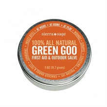 Green Goo Outdoor Salve in Kirkwood, MO