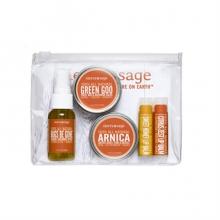 Outdoor Travel Pack by Sierra Sage Herbs