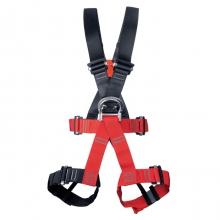 tarzan light harness by Singing Rock