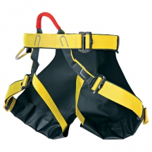top canyon harness by Singing Rock