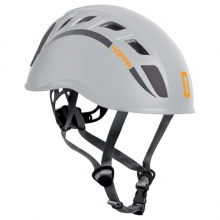 kappa climb helmet grey by Singing Rock
