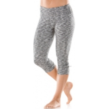 Moving Comfort Womens Urban Gym Capri by Moving Comfort