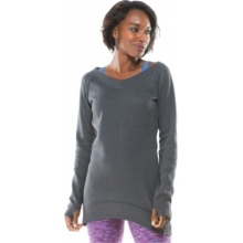 Moving Comfort Womens Gotta Love It Sweater by Moving Comfort