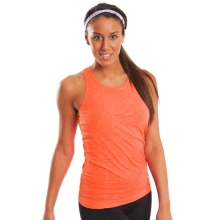 -Form Tank Womens - SM/MD - Sunset Heather by Moving Comfort