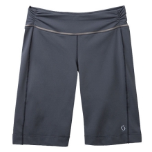 - Fearless Bermuda Short Women - X-Small - Ebony by Moving Comfort