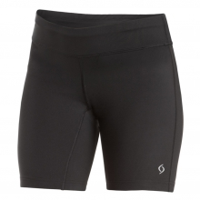 - 7 1/2 Inch Compression Short Women - X-Small - Black by Moving Comfort
