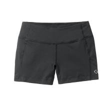 - Endurance 4 In Short - X-Large - Black by Moving Comfort