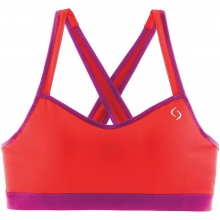 Women's Uprise Crossback Bra by Moving Comfort