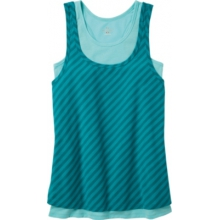 Moving Comfort Womens Urban Gym Tank by Moving Comfort