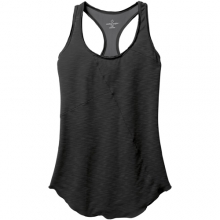 Metro Tank - Women's: Black, Small by Moving Comfort