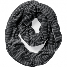 Mix It Up Scarf - Women's: Black by Moving Comfort