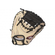 Pro Flare Cream Catcher's Mitt