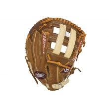 Omaha Pure First Base Mitt