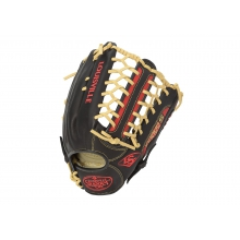 Omaha Series 5 Scarlet 12.75 inch by Louisville Slugger