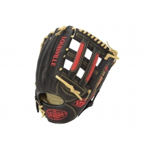 Omaha Series 5 Scarlet 11.75 inch by Louisville Slugger