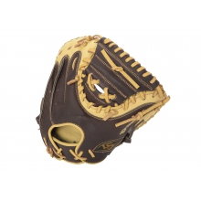 Omaha Select Catcher's Mitt by Louisville Slugger