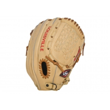 125 Series Cream 12.5 inch by Louisville Slugger