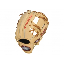 125 Series Cream 11.25 inch by Louisville Slugger