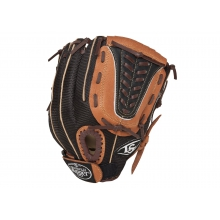Genesis Brown 11.5 inch by Louisville Slugger