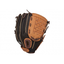 Genesis Brown 11 inch by Louisville Slugger