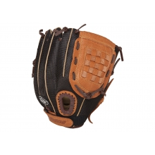 Genesis Brown 10.5 inch by Louisville Slugger