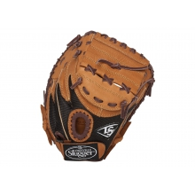 Genesis Brown Catcher's Mitt