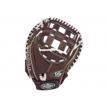Xeno Pro Catcher's Mitt by Louisville Slugger
