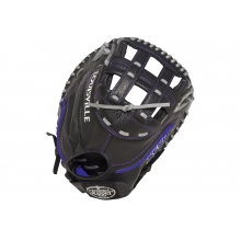 Xeno Catcher's Mitt by Louisville Slugger