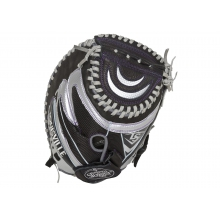 Zephyr Catcher's Mitt by Louisville Slugger