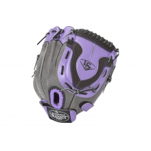 Diva Hot Purple 11.5 inch by Louisville Slugger