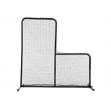 L-Frame Pitcher Screen by Louisville Slugger