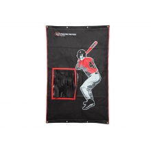 Dual Sport Canvas Catcher Canvas by Louisville Slugger