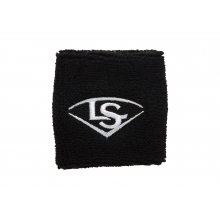 Traditional 2.5 inch Wristband by Louisville Slugger