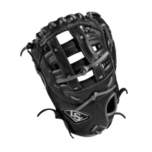 "Omaha 12"" First Base Baseball Glove - Left Hand Throw by Louisville Slugger"