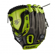 "Diva 11"" Infield Fastpitch Glove- Left Hand Throw by Louisville Slugger"