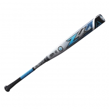 Limited Edition Z4 Apollo ASA End Load Slow Pitch Bat by Louisville Slugger