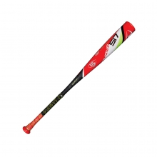 "Omaha 517 (-5) 2 5/8"" Baseball Bat by Louisville Slugger"