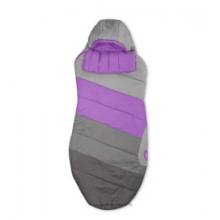 Celesta 25 Degree Long Sleeping Bag - Women's - Purple by Nemo