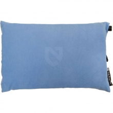 Fillo Pillow - Horizon Blue by Nemo in Florence Al