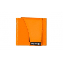 Ditto Wallet (Skyburst Orange) by Nemo