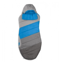 Verve 20 Degree Sleeping Bag - Unisex - Blue