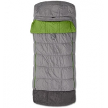 Mezzo Loft 30 Degree Sleeping Bag - Grey