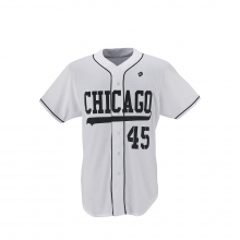 T100 Full Button Jersey by DeMarini